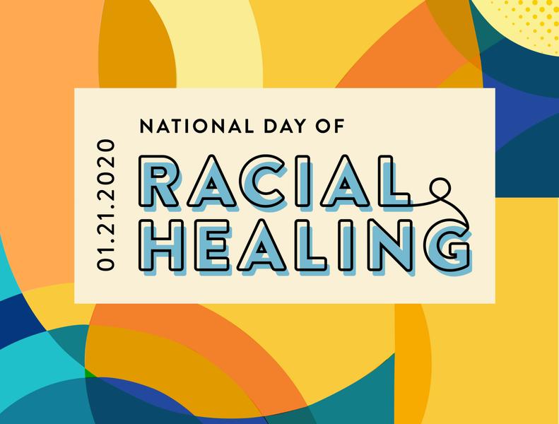 WK Kellogg's National Day of Racial Healing