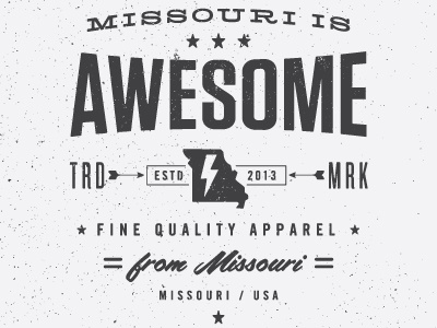 Missouri Is Awesome