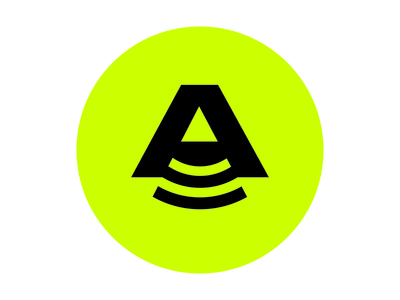 Music blog logo