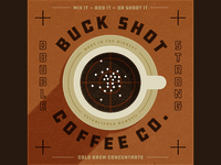 Buck Shot Coffee Co.