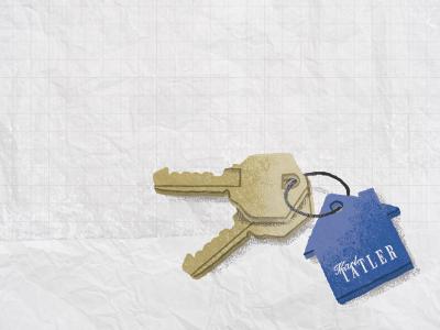Keys illustration