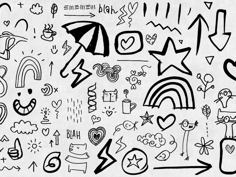 Doodles 2 2