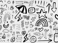 Doodles 2 of 2