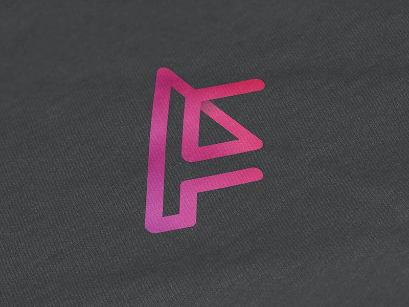 Ⅎ∀ branding logo design