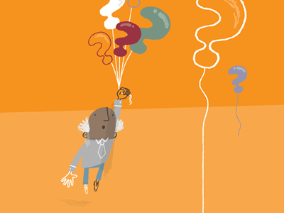 Float illustration