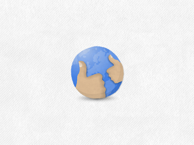 Big Free World logo icon