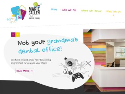 Smile :) quirky design character design web design web illustration