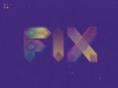 Fix It! fix custom typography experimental