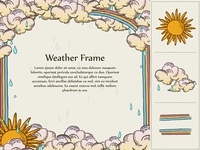 Weather Frame