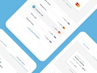 Payment Component