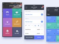 Beko POS Payment System |EFT POS Screens