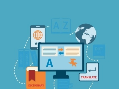 Cheap Translation Services - only $0.10 per word