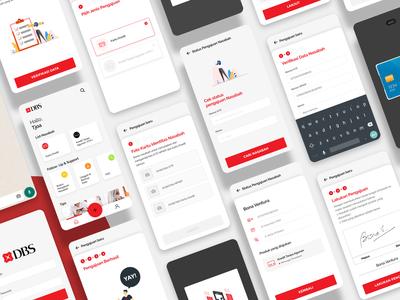 DBS Bank Mobile App Part 2