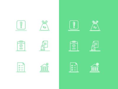 Avantee Capital Icon Set 03