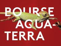 Bourse aqua-terra