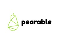 Pearable Logo thesis network logo