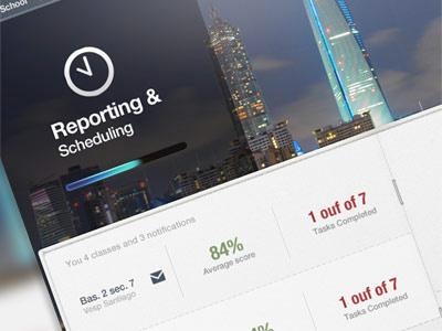 Report Management report book magazines scheduling notebook