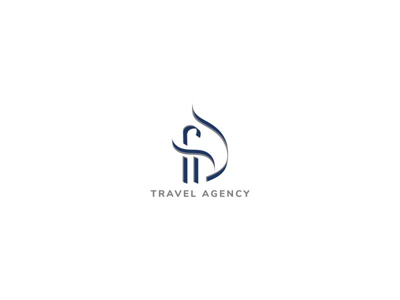 "Fly travel agency logo ""Arabic style"" typhography corporate logo minimalistic minimalist logo minimalist minimal calligraphy logo logodesigns logodesigner logodesign logoideas logoinspiration logomark logotypes logotype logos logo"