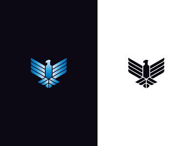 Eagle branding logo icon concept icon design minimal logo minimalist logo minimalist minimal brand design branding brand logo mark logo concept logo design concept logo designs logosai logoconcept logodesinger logotype logos logo design logo