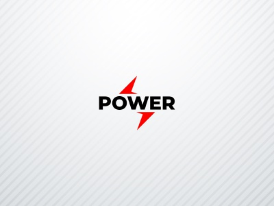 Power brand identity logo concept creative logo creative brand and identity brandidentity branding and identity branding concept branding design branding brandmark brand logo design brand logo brand design brand logodesinger logodesigns logomark logodesign logotype logos logo