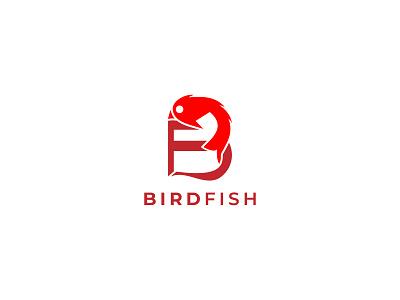 Letter B + F + bird & fish icon logo brand identity brand flatminimalist flat design minimalist logo design minimal logo design minimal logos minimal logo minimalist logo minimal logodesigner logodesigns logodesign logosymbol logoinspiration logoidea logoicon logotype logos logo