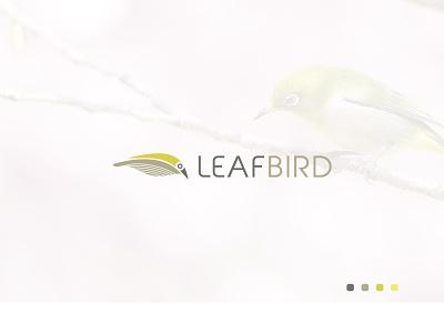 Leaf icon + Bird icon logo Concept ''Leafbird logo'' minimal combine logo bird icon bird logo minimalist logo minimalist logo design logoidea logoinspiration logomark logoicon minimal logos minimal logo design minimal logo logodesigns logodesigner brand identity logo design logotype logos logo