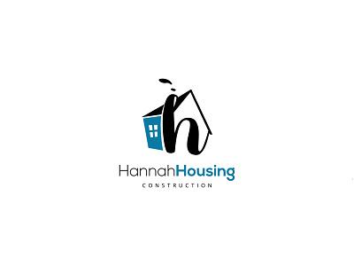 Letter H + House logo icon, Modern minimal logo design illustrator design real estate company logo modern minimalist modern logo real estate logo design real estate logo modern minimal logodesigner branding brand identity logo design logotype logos logo
