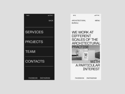 Architectural Bureau