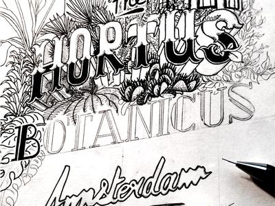 Hortus Teaser