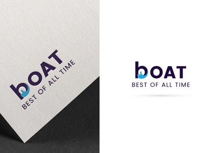 BOAT Logo (Best of all time)