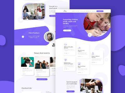 MASP Web Design