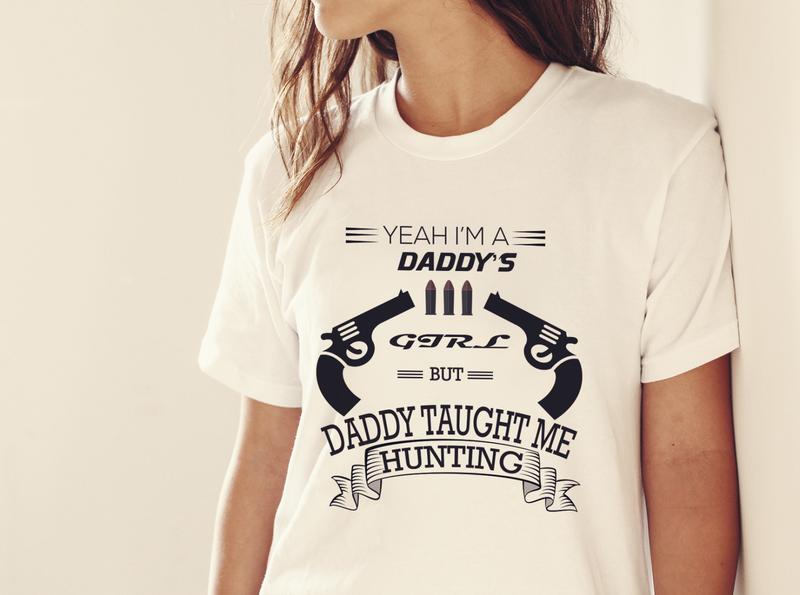 Hunting TShirt design bundle