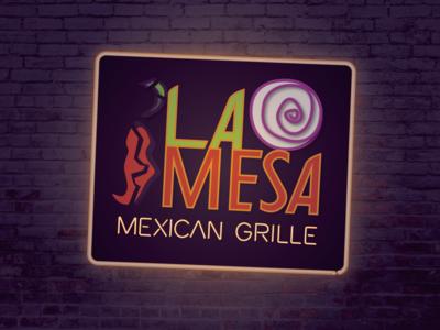 LA MESA MEXICAN GRILLE