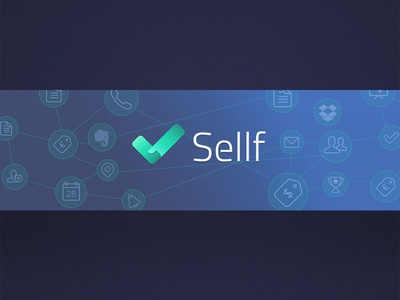 Sellf Featured banner for AppStore