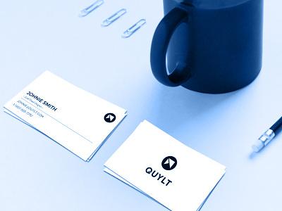 Business Cards brand design branding affinity designer logo business cards