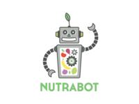 Nutrabot Logo