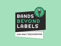 Bands Beyond Labels Podcast Logo
