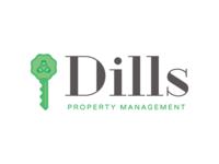 Dills Property Management Logo