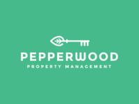 Pepperwood Property Management Logo