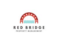 Red Bridge Property Management Logo