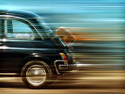 Speed - Photoshop Actions motion blur movement racing lightspeed action style effect filter velocity fast
