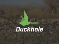 Duckhole