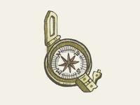 Wedding Compass