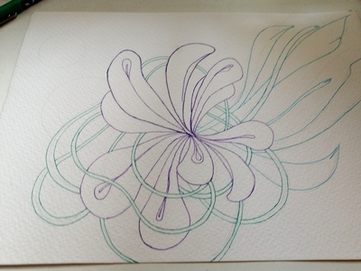 making of · florae ·