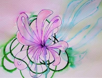 ·⚫︎ idílic florae ⚫︎·
