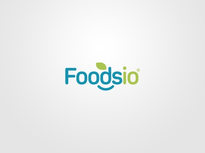 Foodsio | Logo |  Delivery App food app service delivery delivery app app icon app symbol icon vector branding design icon mark logomark symbol logo design logo