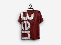 Ben T-Shirt design | Social Interaction ©