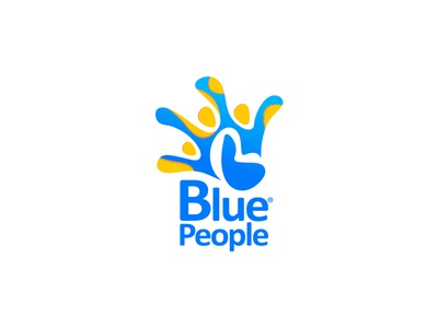 BluePeople | Logo