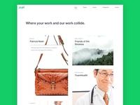 Pyxl Website