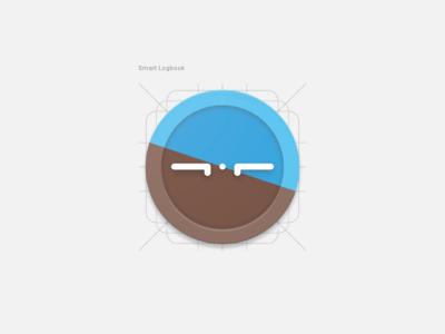 Smart Logbook icon